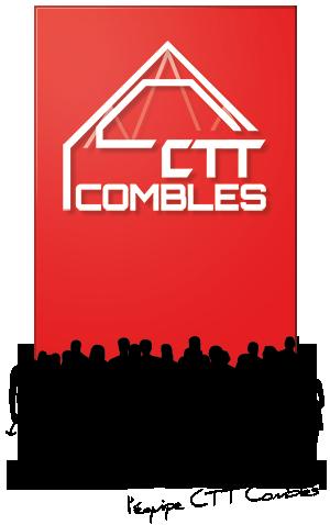l'équipe CTT Combles pour aménager ses combles